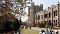 Học bổng thạc sĩ tại Hàn Quốc