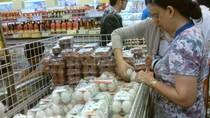 Dồn dập thông tin thực phẩm bẩn, tăng giá tuần qua