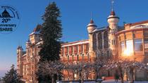 Ngành quản trị khách sạn du lịch tại Thụy Sĩ