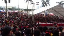 Lễ hội Xuân hồng 2013: Sức lan tỏa của hàng vạn trái tim nhân ái