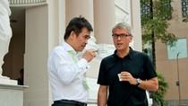 Chân dung ông chủ Openasia Group, đối thủ số 1 của bố chồng Hà Tăng