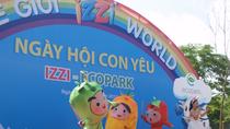 Ngày hội con yêu IZZI: Trẻ không chỉ khỏe mà còn vui