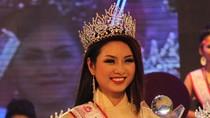 Hoa hậu dân tộc 2013 bật khóc vì tin đồn sau đăng quang