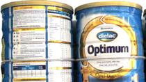 Sữa nào giúp bé tăng cân và cải thiện hệ tiêu hóa?