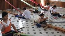 Chùm ảnh: Tạo việc làm cho người khuyết tật hòa nhập cộng đồng