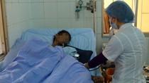 Nữ y tá chuyên chăm sóc người nhiễm HIV giai đoạn cuối