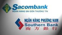 Nguyên văn tờ trình xin sáp nhập NH Phương Nam của Sacombank