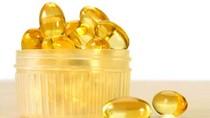 Vitamin D có nhiều trong những thực phẩm nào?