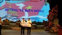 Tổng công ty Sông Hồng tặng quà 1/6 đến trẻ em biển đảo