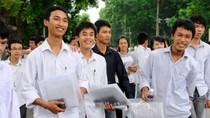 Gợi ý lời giải môn Toán thi vào đại học đợt 2 năm 2014 khối B