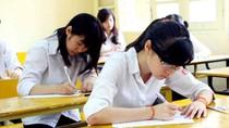 Gợi ý lời giải môn Toán thi vào đại học đợt 2 năm 2014 khối D