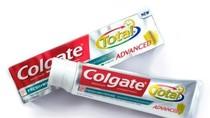 Triclosan trong Colgate gây ung thư: Bộ Y tế cần vào cuộc