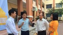 Học sinh phổ thông ở thành phố Hồ Chí Minh nhút nhát, thụ động quá