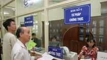 Giá trị pháp lý của bản sao chứng thực trong Hồ sơ đăng ký học