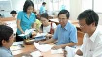 Tiêu chuẩn nâng bậc lương trước thời hạn