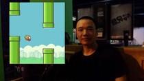 """Chủ sở hữu Flappy Bird kiếm tiền """"khủng"""" phải chịu thuế là bao nhiêu?"""