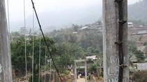 BT Đinh La Thăng sẽ làm rõ nguyên nhân đứt cầu treo ở Lai Châu