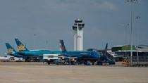 Cục Hàng không Việt Nam: Máy bay Vietnam Airlines không bị uy hiếp