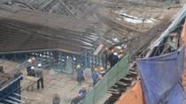 Đình chỉ công tác Phó Tổng giám đốc Ban quản lý dự án đường sắt