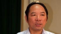 Bắt Phó Giám đốc Sở NN&PT nông thôn Hà Nội