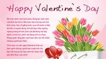 Bộ sưu tập: Những tấm thiệp ý nghĩa nhất cho ngày tình yêu Valentine
