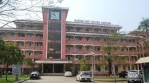 """""""Đá bóng trách nhiệm"""" giải quyết tiêu cực tại trường chuyên Lam Sơn"""