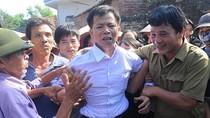 Thẩm phán Quản Hùng và Hoàng Doãn Đức vô can trong vụ án oan ông Chấn?