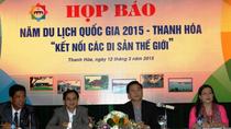 Thanh Hóa sẵn sàng cho năm Du lịch Quốc gia 2015