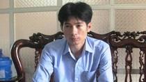 Loạn thu tại Trung tâm Giáo dục thường xuyên huyện Yên Định