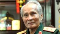 Tướng Thước nói về lời tiên tri của Đại tướng Võ Nguyên Giáp