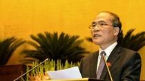 Chủ tịch Quốc hội nói gì về Dự án sân bay Long Thành?