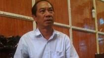 UBND tỉnh Thanh Hóa bị kiện vụ công chức chưa tốt nghiệp cấp 2