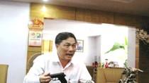 """Ai đang """"chống lưng"""" cho ông Nguyễn Văn Đệ?"""