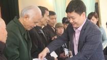 Báo điện tử Giáo dục Việt Nam chung tay cùng đồng bào nghèo đón Tết