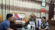 Sau vụ nâng điểm ở Hà Giang, Giám đốc Sở Giáo dục Thanh Hóa như trút gánh nặng