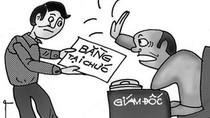 Cán bộ chưa tốt nghiệp đại học hệ chính quy bị loại khỏi quy hoạch ở Quảng Ngãi