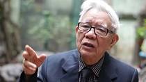 """""""Tôi tin rằng ai đứng sau, giúp đỡ ông Đinh La Thăng sẽ phải được làm rõ"""""""