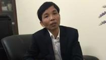 Miễn nhiệm Phó Chánh thanh tra tỉnh Hải Dương vì dùng bằng cấp không hợp pháp