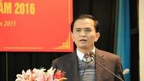 Cách chức Phó Chủ tịch Ủy ban nhân dân tỉnh Thanh Hóa đối với ông Ngô Văn Tuấn