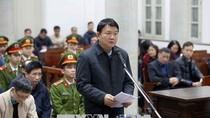 Ông Đinh La Thăng lấy đâu 600 tỷ đồng để bồi thường thiệt hại?