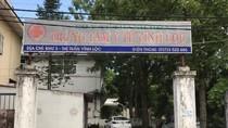 Trung tâm Y tế Vĩnh Lộc để ngoài sổ sách cả tỷ đồng