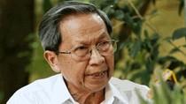 Tướng Cương: Cơ quan điều tra nên vào cuộc vụ ông Tất Thành Cang