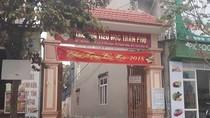 Chi chít sai phạm, Hiệu trưởng trường Trần Phú nhận kỷ luật nhẹ nhàng