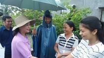 Nữ sinh nghèo Thanh Hóa đón nhận niềm vui đặc biệt trước ngày nhập trường