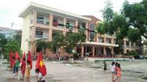 Nhiều trường công lập tại Thành phố Thanh Hóa quá tải nghiêm trọng