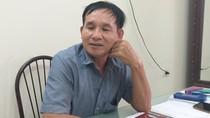 Giáo viên uất nghẹn, bật khóc vì bị huyện Hậu Lộc...đánh úp
