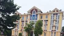 Không ai có quyền đứng trên pháp luật, kể cả Chủ tịch huyện Hậu Lộc