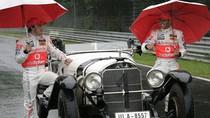 Thú chơi xe cổ của Fernando Alonso, Schumacher, Tom Cruise…