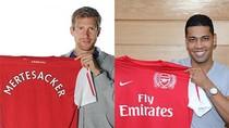 Arsenal có Arteta, Benayoun; Chelsea mua Raul Meireles