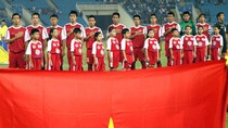 Công bố danh sách đội U23 Việt Nam dự SEA Games 26